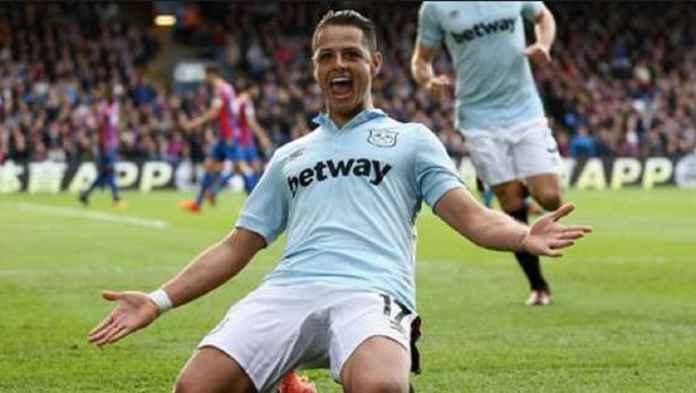 Javier Hernandez Niat Tinggalkan West Ham United dan Kembali ke Spanyol