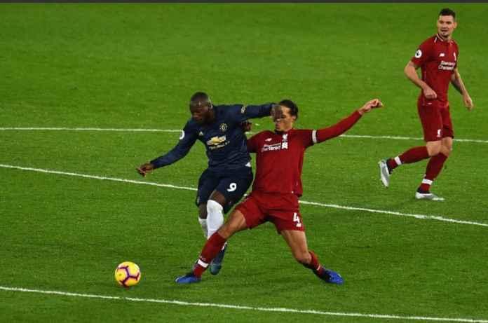 Pemain Liverpool Virgil van Dijk Bangga Rekor Pertahanan The Reds