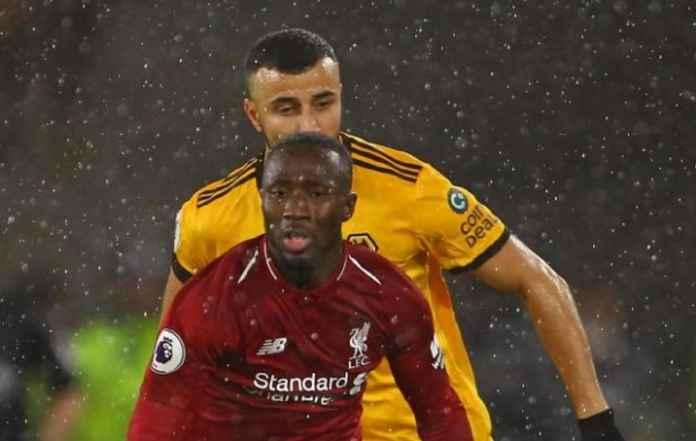 Liverpool Kehilangan Naby Keita di Periode Sibuk Akhir Tahun
