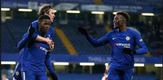 Maurizio Sarri Libatkan 2 Pemain Akademi Chelsea di Liga Europa