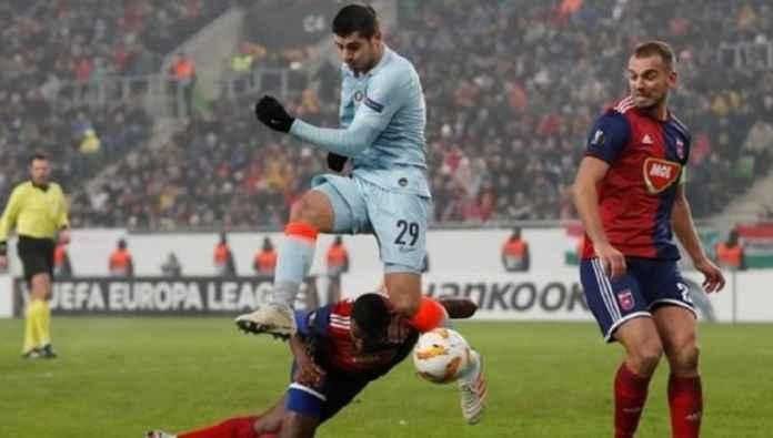 Chelsea Kehilangan Alvaro Morata di Kandang Vidi FC