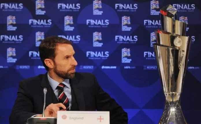 Gareth Southgate Minta Klub Liga Premier Beri Kesempatan pada Pemain Inggris