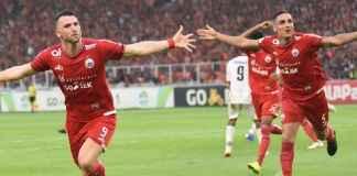 Persija Jakarta Ditunggu Tugas Berat di Liga Champions Asia 2019