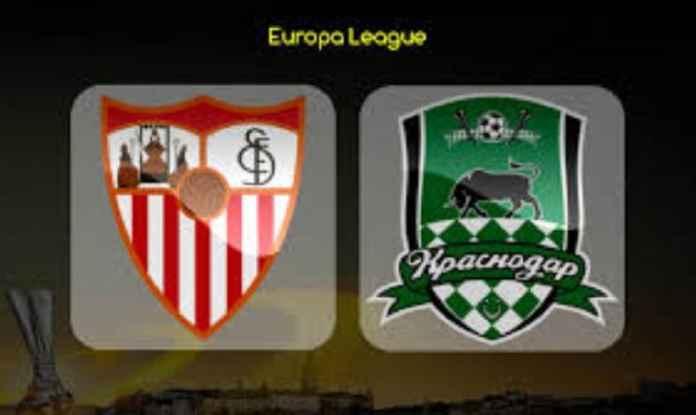 Prediksi Sevilla vs FK Krasnodar 14 Desember 2018