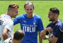 Roberto Mancini Fokus Datangkan Pemain Muda ke Timnas Italia