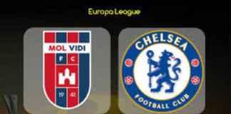 Prediksi Vidi FC vs Chelsea 14 Desember 2018