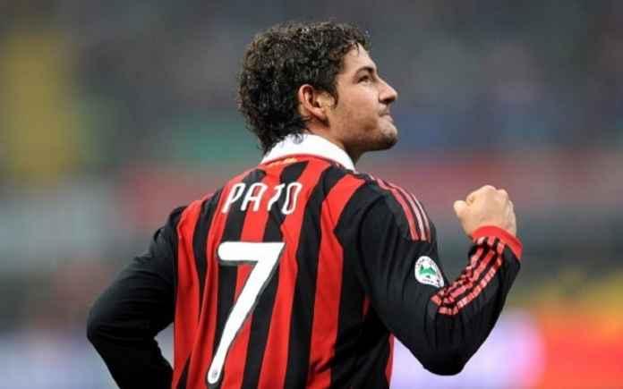 AC Milan Ingin Boyong Pulang Alexandre Pato