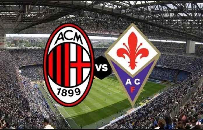 Prediksi AC Milan vs Fiorentina, Viola Incar Naik 5 Peringkat Sekaligus!