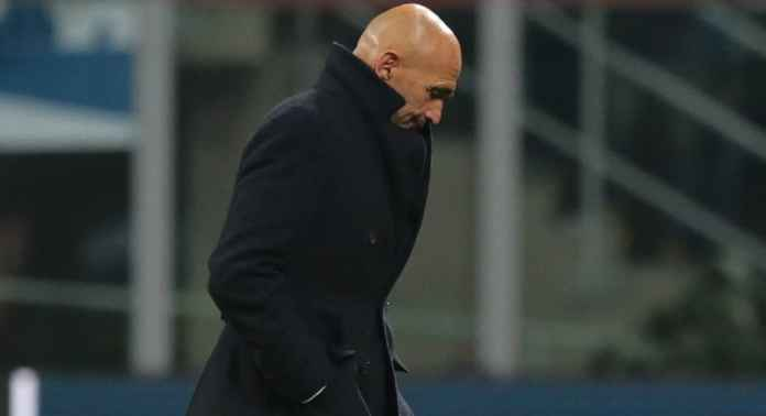Luciano Spalletti Terancam Didepak Inter Milan dan Digantikan Antonio Conte
