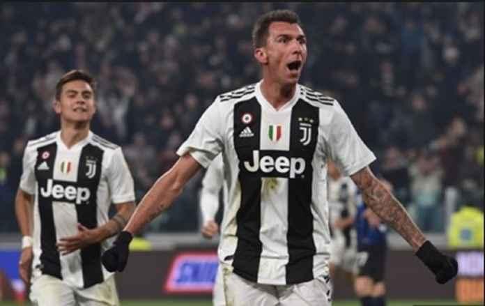Juventus Samai Rekor Tak Terkalahkan PSG di Awal Musim