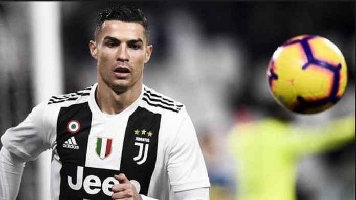 Juventus Ditipu! Bayar Terlalu Mahal untuk Cristiano Ronaldo