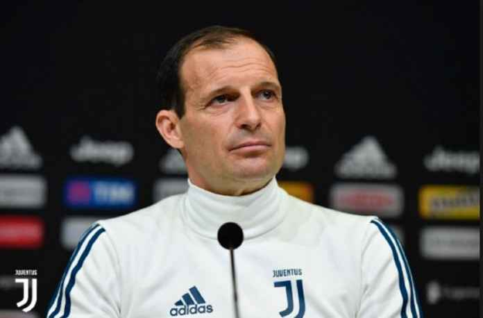 Juventus Anggap Young Boys Lebih Penting Timbang Inter Milan