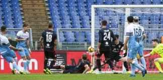 Hasil Pertandingan Lazio vs Cagliari, Skor 3-1