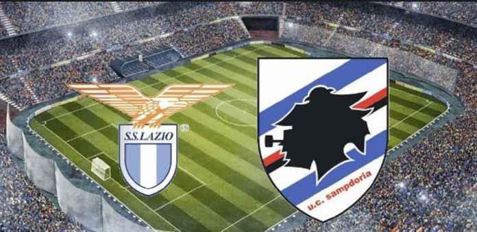 Prediksi Lazio vs Sampdoria, Gawang Blucerchiati Gampang Bocor