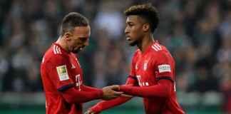 Kingsley Coman Siap Tinggalkan Bayern Munchen, dan Gantung Sepatu