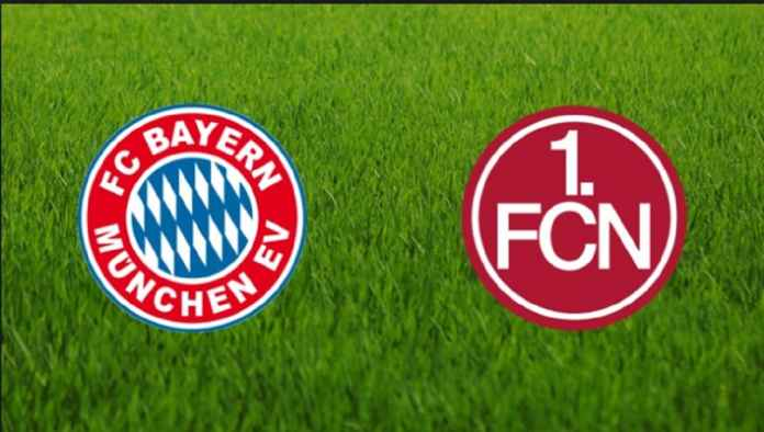 Prediksi Bayern Munchen vs Nurnberg, Die Roten Menang Walau Kebobolan