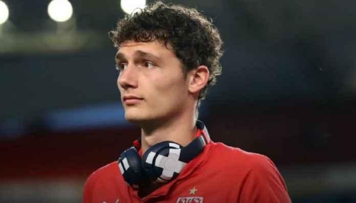 Bayern Munchen Ditolak Bintang Wolfsburg Benjamin Pavard