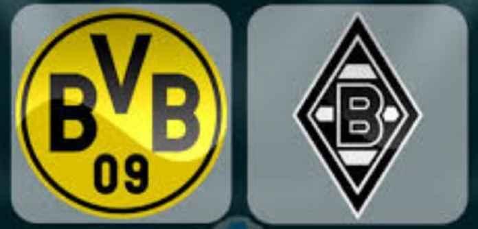 Prediksi Borussia Dortmund vs Borussia Monchengladbach 22 Desember 2018