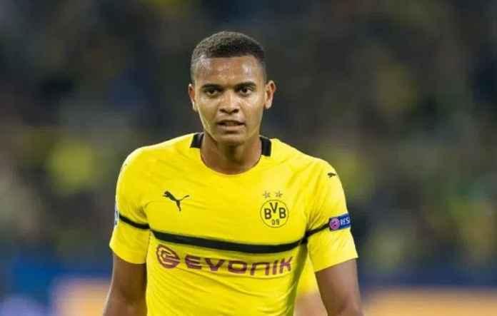 Jose Mourinho Bikin Bek Borussia Dortmund Tolak Manchester United