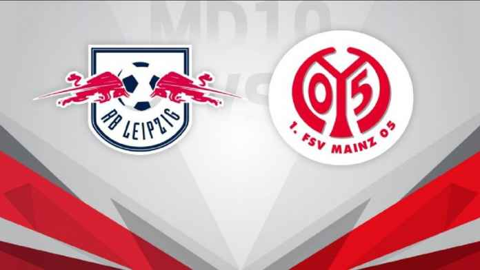 Prediksi RB Leipzig vs Mainz 16 Desember 2018