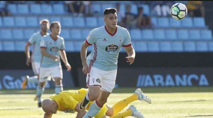 Atletico Madrid Bidik Bintang Celta Vigo Gantikan Diego Costa