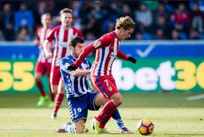 Prediksi Atletico Madrid vs Alaves, Laga Sulit Rojiblancos