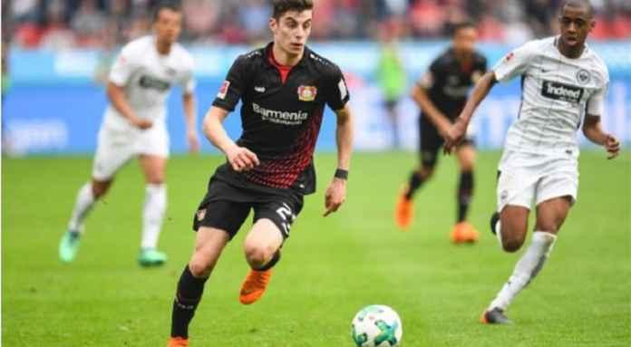 Barcelona Incar Bintang Muda Bayer Leverkusen