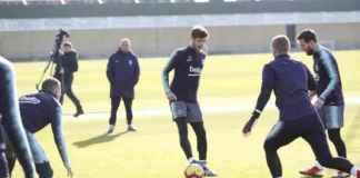 Barcelona Sambut 3 Pemainnya yang Cedera Jelang Hadapi Celta Vigo
