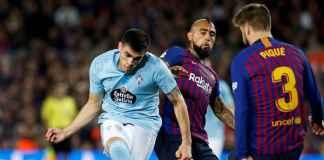 Barcelona Kembali Ungkap Pengganti Luis Suarez