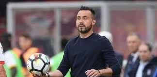 Barcelona Lirik Pelatih Sassuolo Gantikan Ernesto Valverde