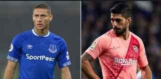 Barcelona Incar Richarlison dari Everton Gantikan Luis Suarez