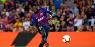 Liverpool dan Arsenal Difavoritkan Gaet Ousmane Dembele dari Barcelona