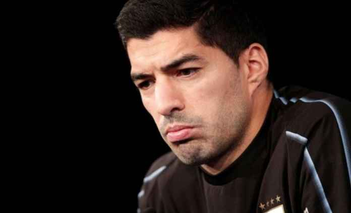 Barcelona Bidik 7 Penyerang Pengganti Luis Suarez