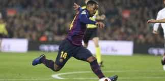 Barcelona Terima Tawaran Selangit Klub China untuk Malcom
