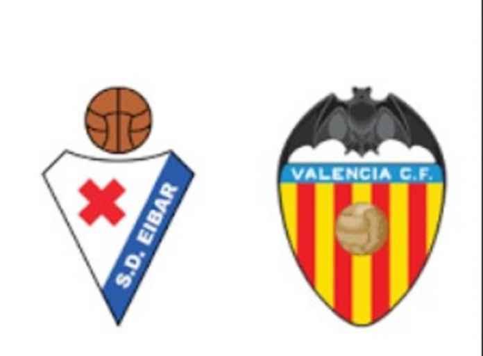 Prediksi Eibar vs Valencia 16 Desember 2018