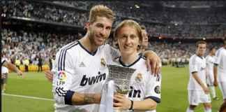 Luka Modric Ingin Pensiun Bersama Real Madrid