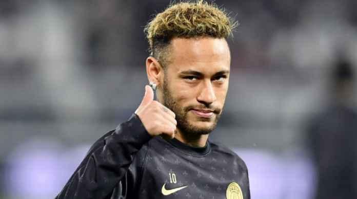 Real Madrid Harus Boyong Neymar di Musim Panas