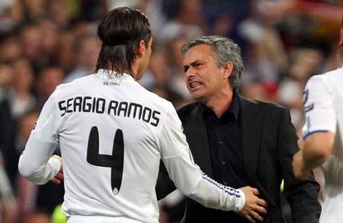 Bintang Real Madrid Bisa Pergi Karena Jose Mourinho