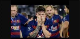 Posisi Lionel Messi di Ballon d'Or Sungguh Menyedihkan