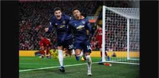 Liverpool vs Manchester United Sama Kuat Gara-gara Blunder Kiper Alisson