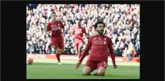 Liverpool, Napoli, PSG Jalani Skenario Dramatis di Liga Champions