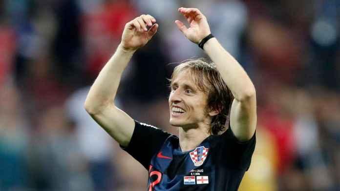Luka Modric Menang Ballon d'Or, Diego Simeone Bete