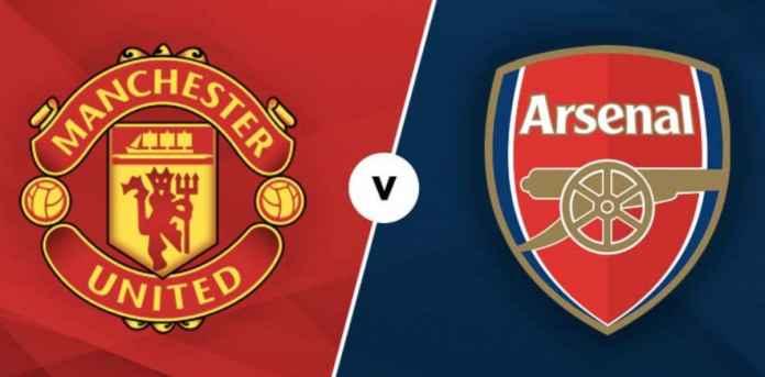 Arsenal Lebih Kuat Tapi Manchester United Lebih Gigih