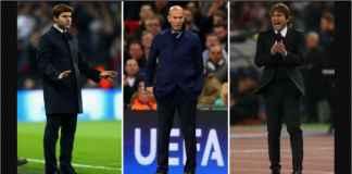 Mourinho Dipecat, Satu Mantan Real Madrid Masuk Calon Pengganti