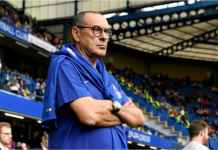 Maurizio Sarri Akui Ada Masalah Besar di Chelsea