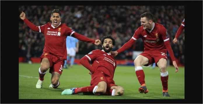 Liverpool Menangis Ketemu Lawan Sulit di Babak 16 Besar Liga Champions