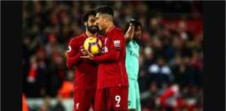 Mohamed Salah Pilih Solidaritas Daripada Top Skor Liga Inggris