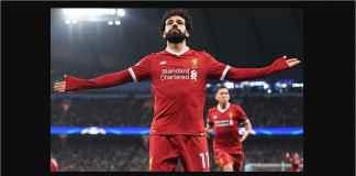 Manchester City Dominasi Puncak Top Skor Liga Inggris, Salah Urutan 6