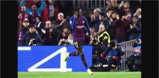 Barcelona Mustahil Pecat Dembele Setelah Gol Hebat Ini, Lihat!