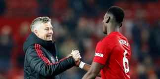 Dibuang Mourinho, Kini Paul Pogba Pemain Andalan Manchester United